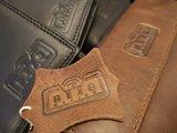 RFID Reporter tas met gespen_